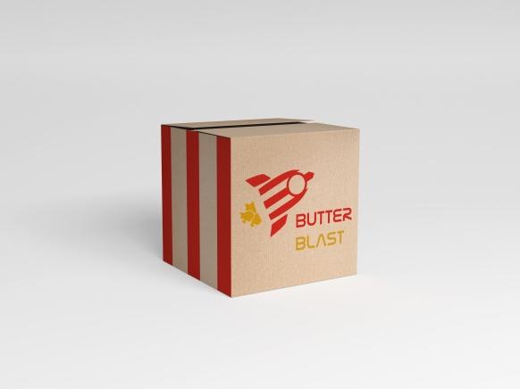 Butter Blast Box